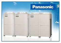 Panasonic heating an cooling